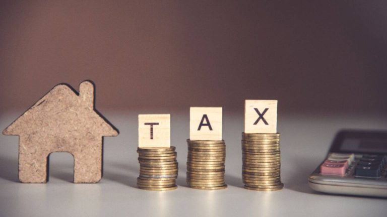 How to File Income Tax Online?
