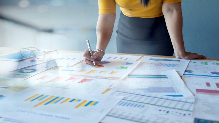 How to Hire the Best Bookkeeping Services?