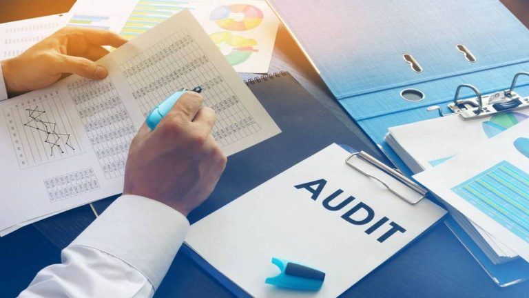 How Income Tax Audit Helps the Business